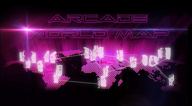 ArcadeWorldMap