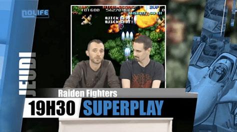 Ben-Superplay