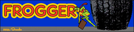 Frogger-Marquee